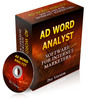 Detail page of Ad Word Analyst Pro Version