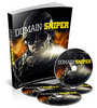 Thumbnail Public Domain Sniper PLR eBook + Bonus High Quality Audio
