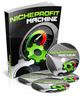 Thumbnail Quick Niche Profit Machine PLR - Audio Book