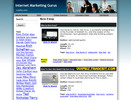Thumbnail Internet Marketing Gurus Video Site