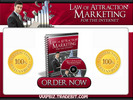 Thumbnail (21 LOA Tactics) Law of Attraction Marketing for the Internet