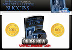 Thumbnail (13 Principles) Ben Franklins Guide To Internet Marketing Success - Master Resale Rights