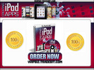 Thumbnail Creating iPad Apps (Master Resale Rights) - IPad App Developer Guide