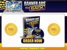Thumbnail Banner Ads Re-Marketing MRR  eBook  - Targeted Traffic