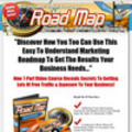 Thumbnail *New!* Internet Marketing Roadmap (MRR) - High Quality Video Series