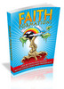 Thumbnail Faith Formations with MRR - Live By Faith And Achieve Better Inner Peace And Tranquility!