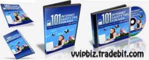 Thumbnail 101 Internet Safety For Kids (Video + Audio + PDF eBook)