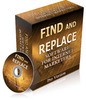 Thumbnail Find and Replace Pro - Instantly Modify Thousands of Web Pages or Text!
