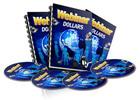 Thumbnail Webinar Dollars Video Course : Complete Guide To Webinar Profits