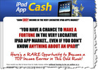 Thumbnail iPad App Cash Formula : How To Profit With iPad & iPhone Apps + Special BONUS