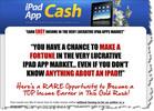 Thumbnail iPad App Cash Formula : How To Profit With iPad & iPhone Apps + Special BONUS