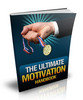 Thumbnail The Ultimate Motivation Handbook Viral Report with Transferable MRR