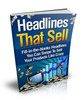 Thumbnail Headlines That Sell - Instantly Swipe Winning Headlines