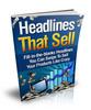 Thumbnail Headlines That Sell - Instantly Swipe Winning Headlines