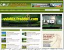 Thumbnail Golf Niche Wordpress Blogs + Review Sites (3 Income Streams - Adsense, Amazon, Clickbank)