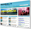 Thumbnail Travel Turnkey Wordpress Blogs (3 Income Streams) + Review Sites