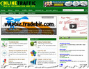 Thumbnail Online Traffic Niche Wordpress Blogs (3 Income Streams) + Review Sites