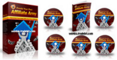 Thumbnail Create Your Own Affiliate Army Video Training + MP3 Audio With Master Resale Rights