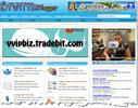 Thumbnail Twitter Marketing PLR Website