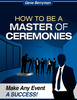 Thumbnail How to Be a Master of Ceremonies: Make Any Event SUCCESS!