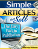 Thumbnail Simple Articles That Sell - The Easy Way To Publication