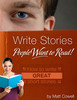 Thumbnail Write Stories People Want to Read!