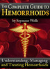Thumbnail The Complete Guide to Hemorrhoids :Understand, Managing and Treating Hemorrhoids