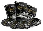 Thumbnail Rapid Article Profits: Video Course + Audio + eBook