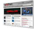 Thumbnail TV Television Niche Wordpress Blogs + Review Sites