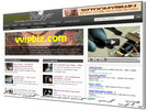 Thumbnail Tattoo Niche Wordpress Blogs + Review Sites (3 Income Streams)