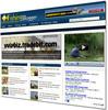 Thumbnail Fishing Niche Wordpress Blogs + Review Sites