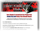 Thumbnail Wordpress Stealth Covert Linkz Cloaking Plugin: Cloaks Any Links