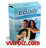 Thumbnail eBody - The Virtual Personal Trainer (MRR Software)