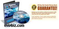 Thumbnail  Kompozer 4 Newbies Video Tutorials - How to Create Website with Kompozer