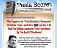 Thumbnail Tesla Secret Generator Clickbank Review Sites