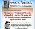 Thumbnail Tesla Secret Generator Clickbank Review Sites
