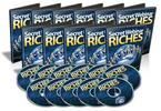 Thumbnail Secret Webinar Riches Video Course - Start Your Own Business Seminar