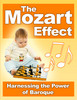 Thumbnail The Mozart Effect - Harnessing the Power of Baroque PLR Ebook
