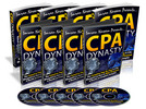 Thumbnail CPA Dynasty: CPA Marketing Video Course + 5 Innovative Reports