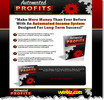 Thumbnail Automated Profits: Powerful Strategies To Automating Your Income