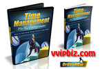Thumbnail Time Management Secrets Of Successful Entrepreneurs Exposed!