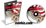 Thumbnail CPA Bullseye  - CPA Marketing Video Courses