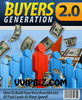 Thumbnail Buyers Generation 2.0: How To Build A Buyers List MRR Ebook