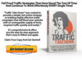 Thumbnail Traffic TakeDown - Create An Unstoppable Flood Of Targeted FREE Traffic...