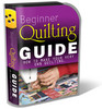 Thumbnail Quilting PLR Website Templates and Graphics