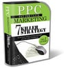 Thumbnail PPC Pay Per Click Marketing PLR Mini Site Templates