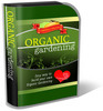 Thumbnail Organic Gardening Plr Website Templates Pack