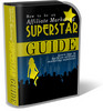 Thumbnail Affiliate Marketing Super Star PLR Mini Site Templates