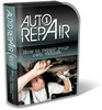 Thumbnail Auto Repair PLR Website Templates Pack