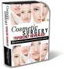 Thumbnail Cosmetic Surgery Website Template Plr Pack